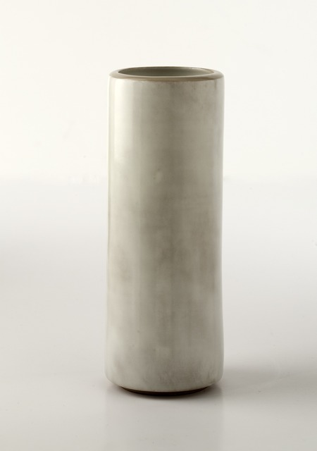 Valérie Hermans, 'Vase Rouleau', 2014, Design/Decorative Art, Glazed porcelain, Maison Gerard