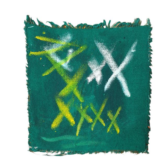 Firouz Farmanfarmaian, 'Tizerzaï 1', 2019, Janet Rady Fine Art