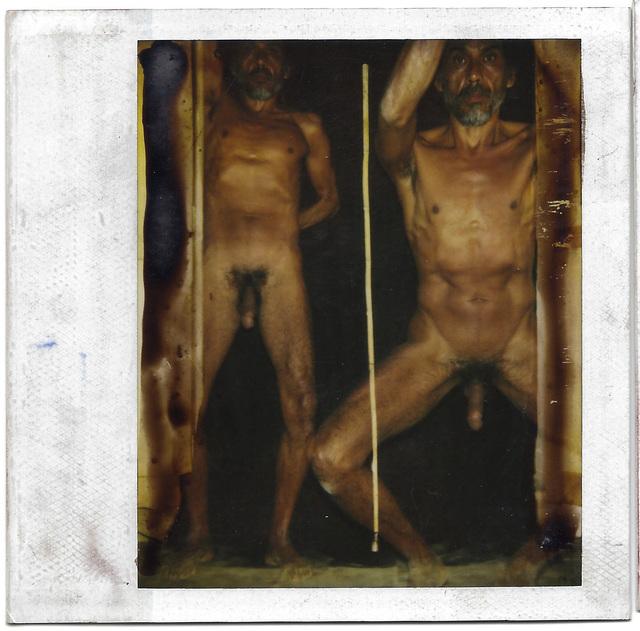 , 'Autorretrato 81,' 1995, Galería Quetzalli