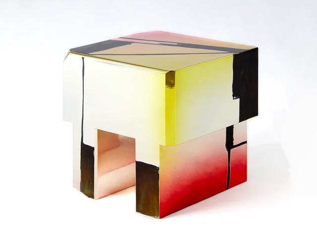 Pablo Limón, 'Silver Nitrates – Prototype #4', 2019, Patrick Parrish Gallery