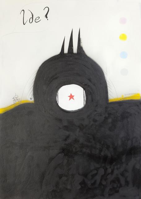 , 'Where?,' 2011, Anna Nova Gallery