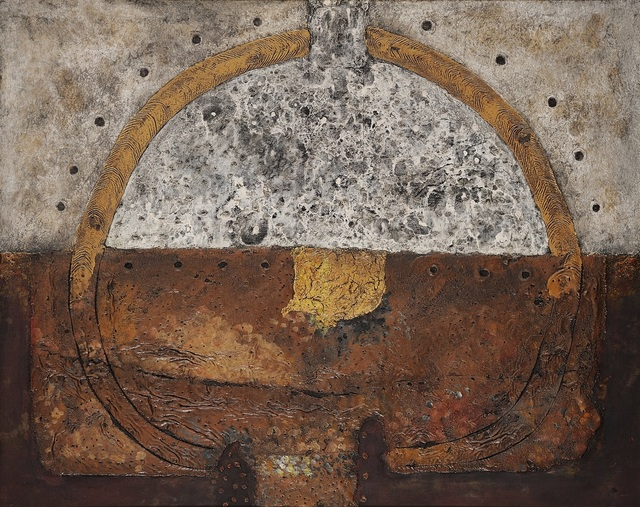 , 'Crete,' 1967, Charles Nodrum Gallery