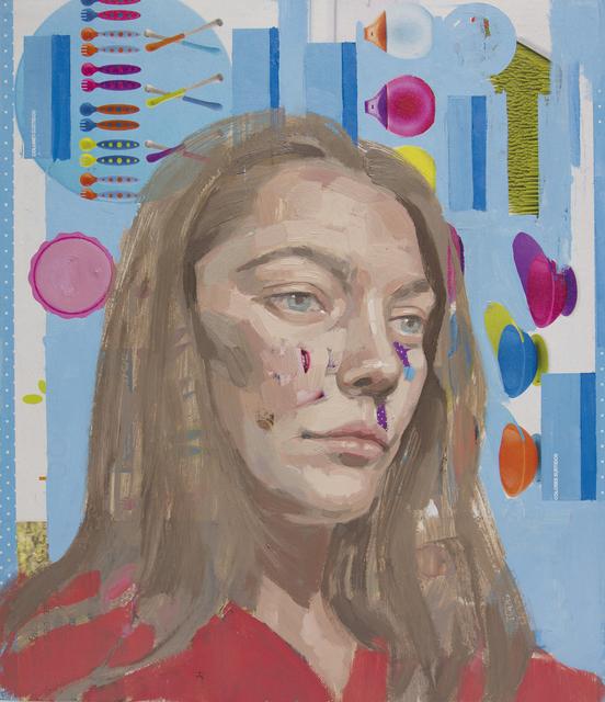 , 'Colores Surtidos,' 2016, Abend Gallery