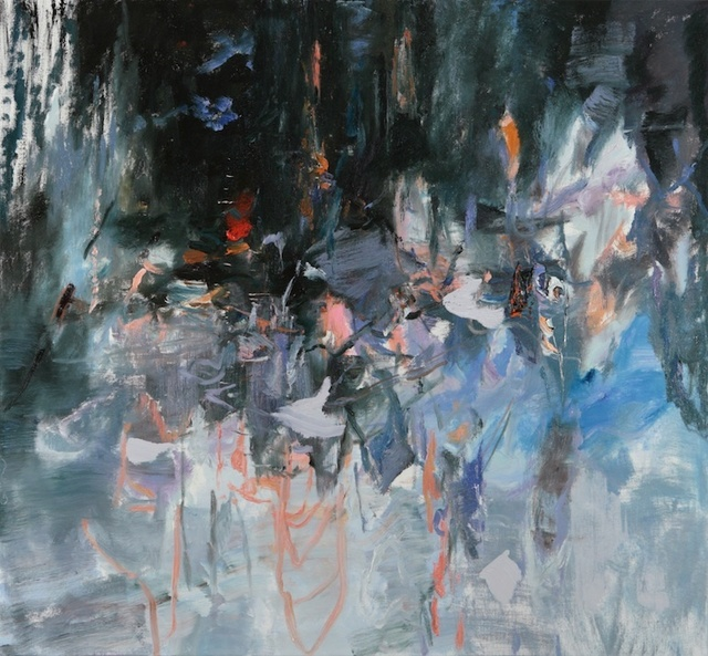 , 'Winter Selve,' 2014, Tayloe Piggott Gallery