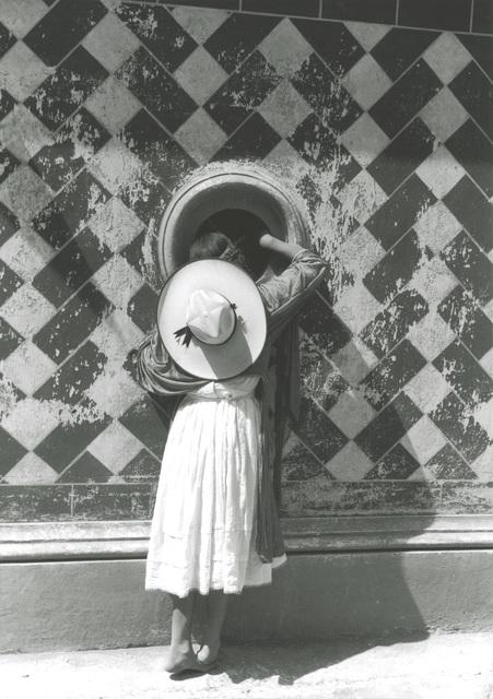 , 'La Hija de los Danzantes,' 1934, The Photographers' Gallery