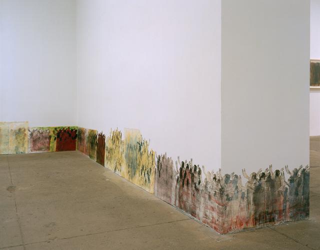 , 'Cri du Cœeur,' 2005, Punta della Dogana