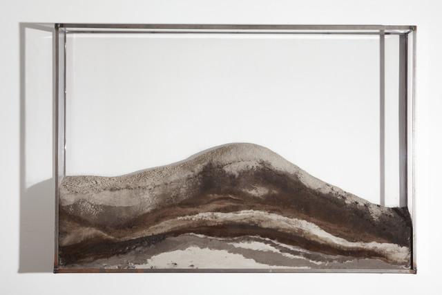 , 'Paesaggi,' 2018, Galleria Anna Marra