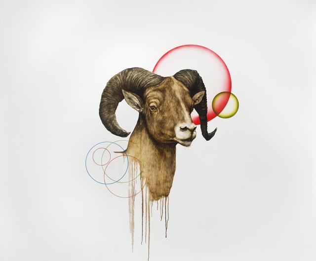 , 'Compound,' 2014, K. Imperial Fine Art