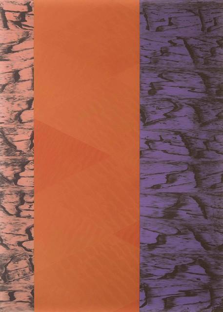 , 'Midnight Oil,' 1979, Michael Rosenfeld Gallery