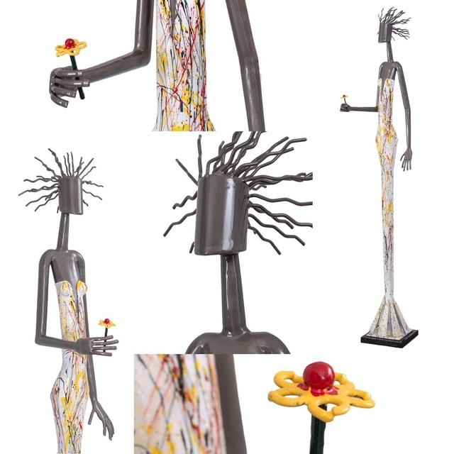 Rafael Cabrera, 'Amaya', 2019, Biaggi & Faure Fine Art