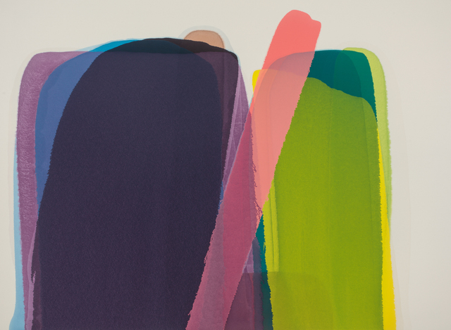 , '4m,' 2017, Galerie Kornfeld