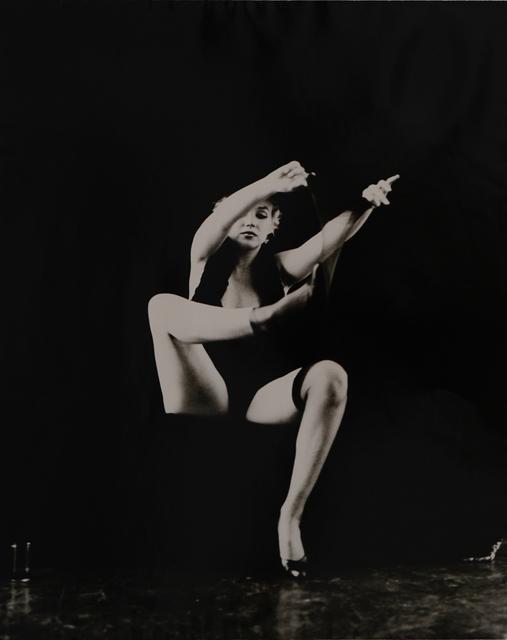Milton H. Greene, 'Marylin Monroe', 1956 , Photography, Photograph on barytic paper, Olszewski Gallery