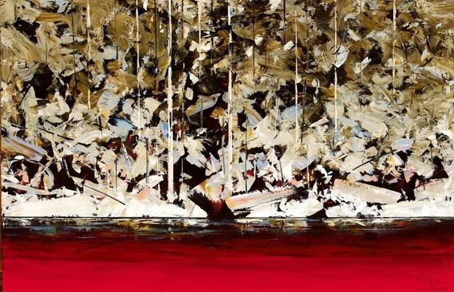 , 'Pearl Rocks,' , Wentworth Galleries