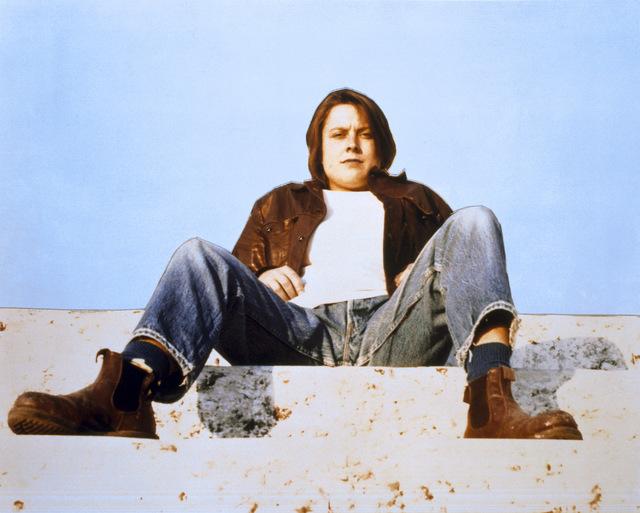 , 'Divine,' 1991, Jason Haam