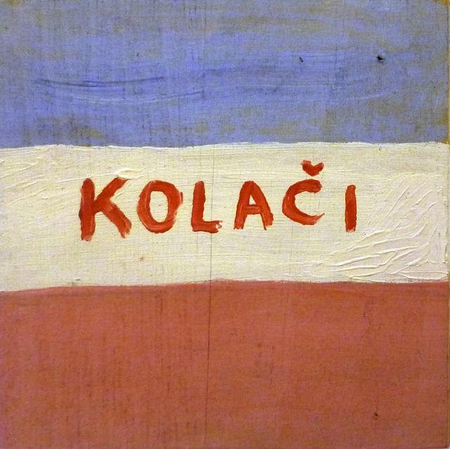 , 'Kolači/Cakes/Pasteles,' 1983, espaivisor - Galería Visor