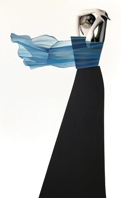, 'Fluidity,' 2017, Nüart Gallery
