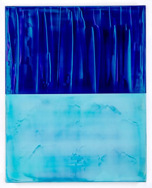 , 'Contrapuntal (3/18),' 2018, &Gallery