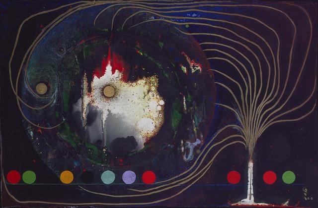 , 'Life, a Many Splendoured Thing I,' 2000, The Ink Society