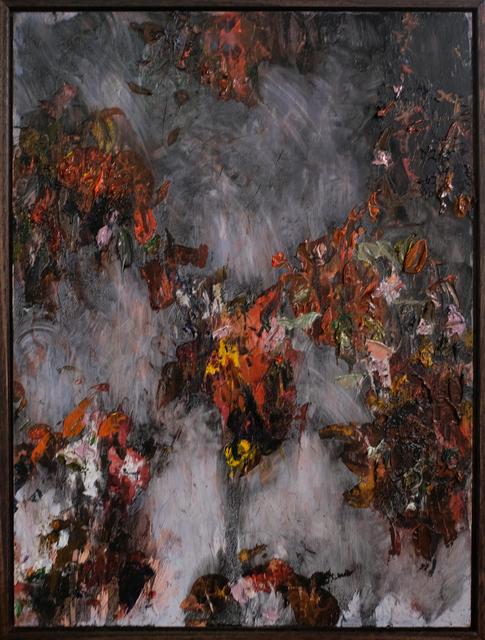 , 'Scratching at the Cave Walls II,' 2018, Nanda\Hobbs