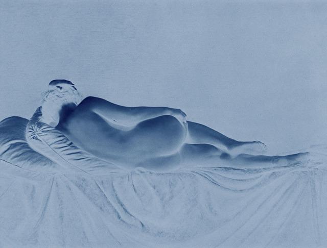 , 'neg◊nus_09,' 2014, Lia Rumma