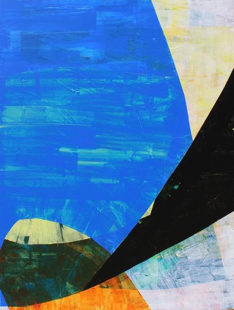 , 'Hidden Advantage,' 2018, Spalding Nix Fine Art