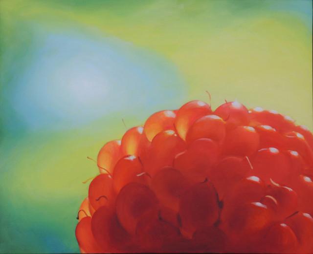 , '1001,' 2016, Gallery Tsubaki