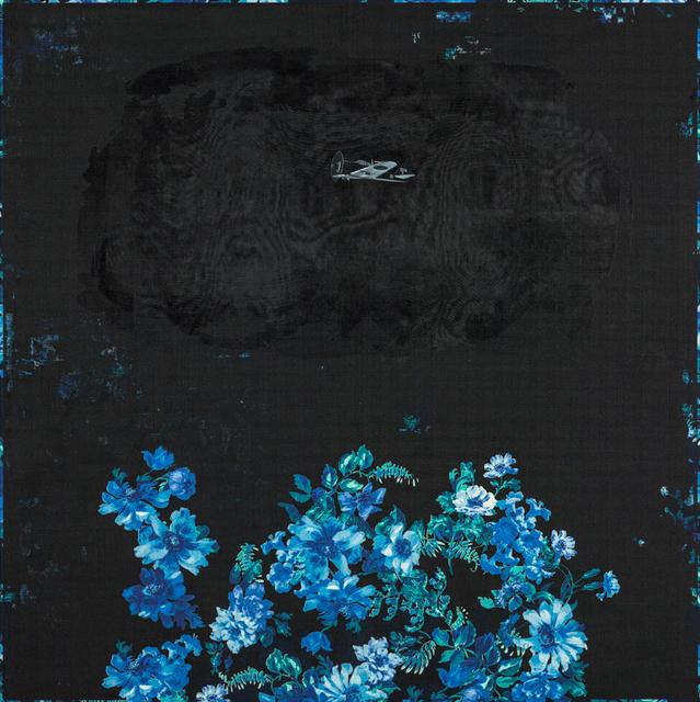 , 'Zero | 歸零,' 2015, Affinity ART