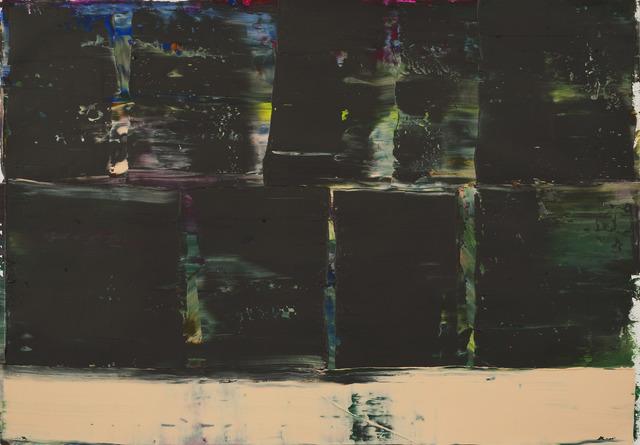 , 'Plus 03 #01,' 2011, Belo-Galsterer Galeria