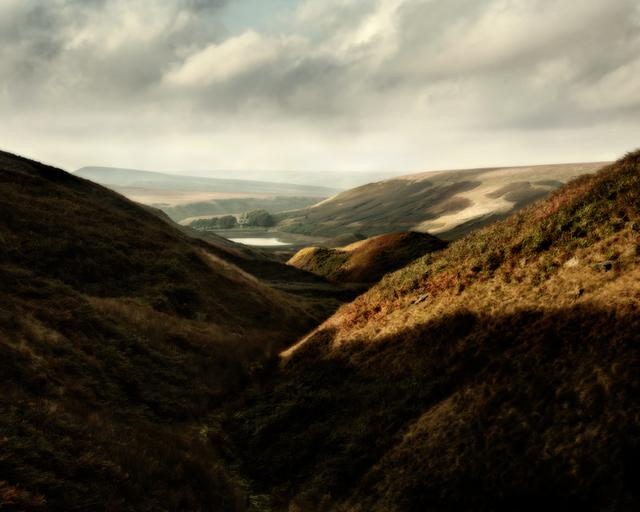 , 'Wessenden Moor, Wessenden Moor,' 2012, ElliottHalls