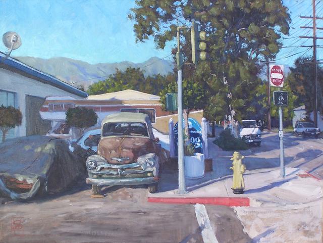 Scott W. Prior, 'Jim's Place', 2014, Helena Fox Fine Art