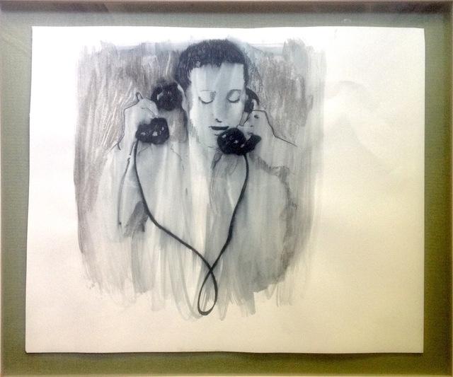 , 'Untitled,' 2015, Laveronica Arte Contemporanea