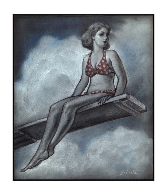 , 'High on Summertime (Study),' , LAUNCH LA