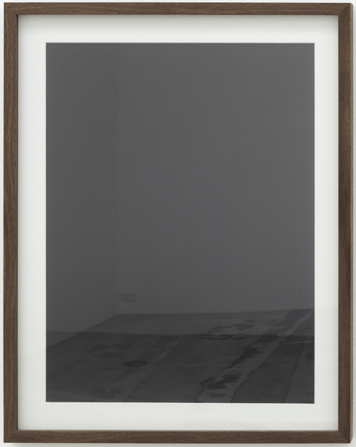 , 'Permanent Reflection,' 2013, Galleri Nicolai Wallner