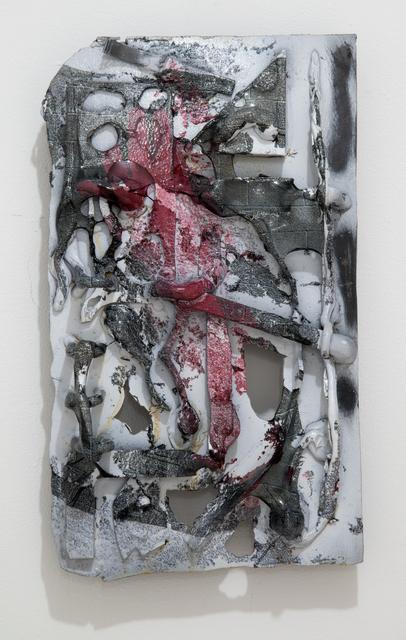, 'Vision Zero ,' 2017, Castor Gallery