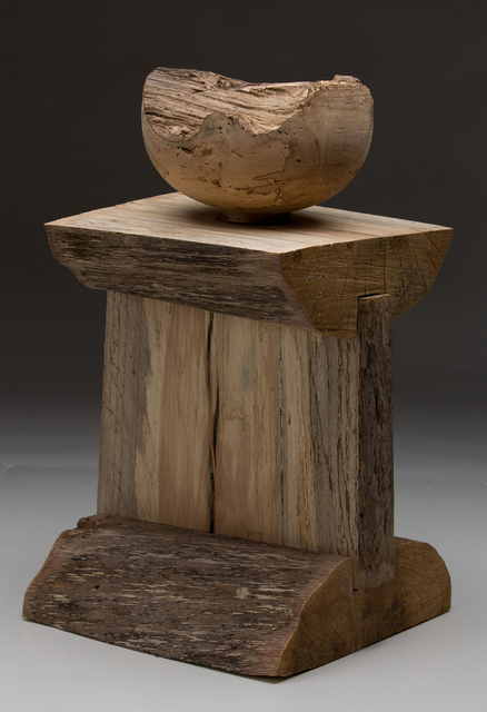 Lynda Smith-Bugge, 'Ancient Vessel', 2014, Zenith Gallery