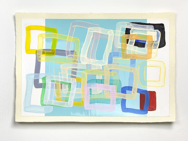 Sharon Louden, 'Windows', 2016, Tracey Morgan Gallery