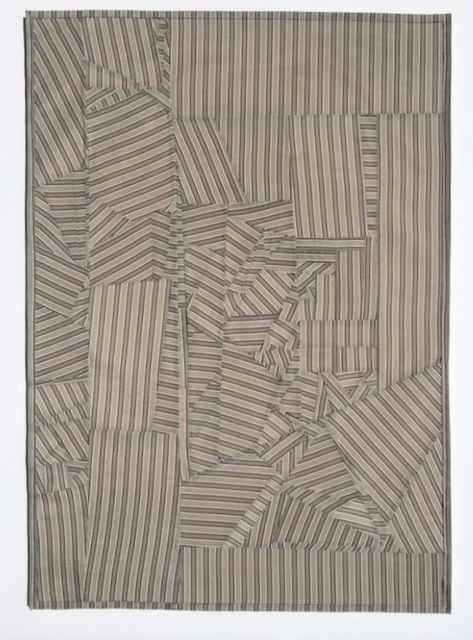 , 'Restructured, Series #2,' 2014, Kathryn Markel Fine Arts