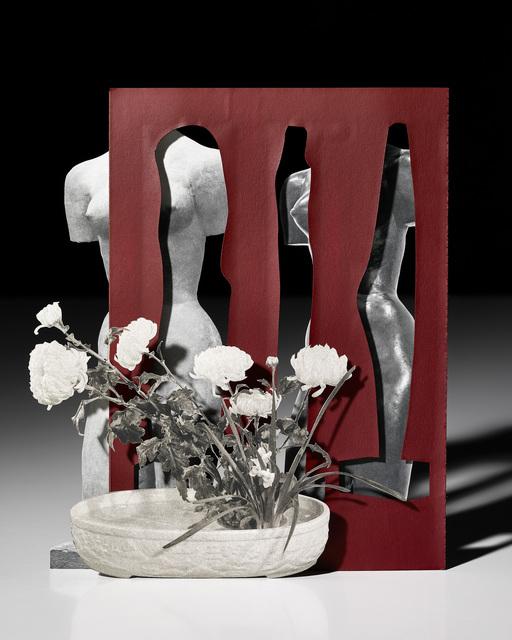 Matt Lipps, 'Offering III', 2016, Jessica Silverman