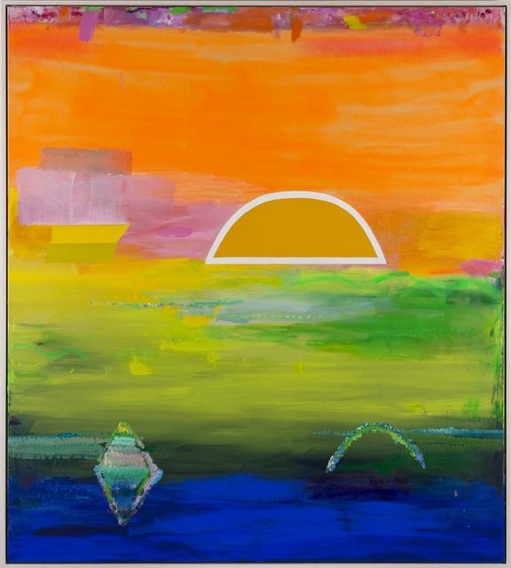 , 'Potent Messengers,' 2015, Edwina Corlette Gallery