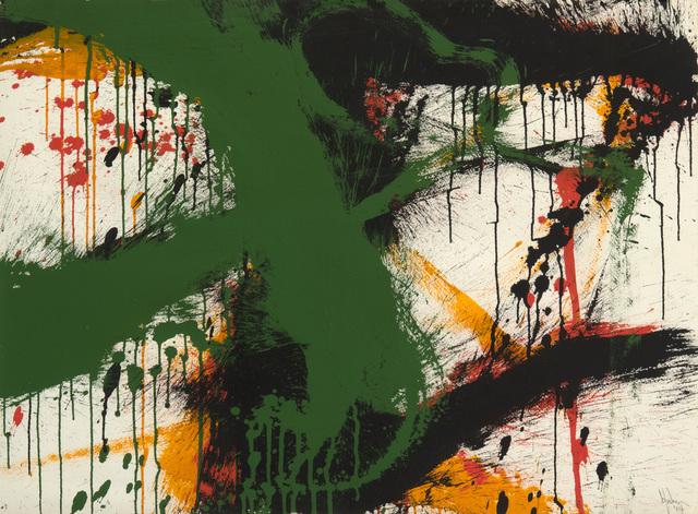 , 'Steel Grass,' 1964, Hollis Taggart