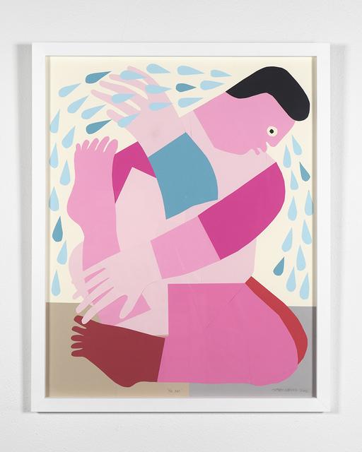 , 'For Ara II,' 2016, Hashimoto Contemporary
