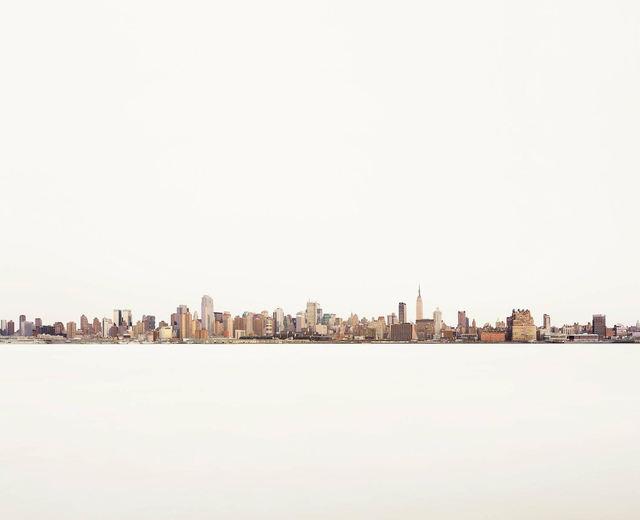 , 'New York City, USA,' 2009, CYNTHIA-REEVES