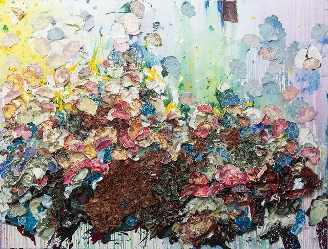 Zhuang Hong Yi, 'Composition No 815', 2012, Oeno Gallery