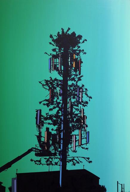 , 'Polygala,' 2013, Robert Miller Gallery