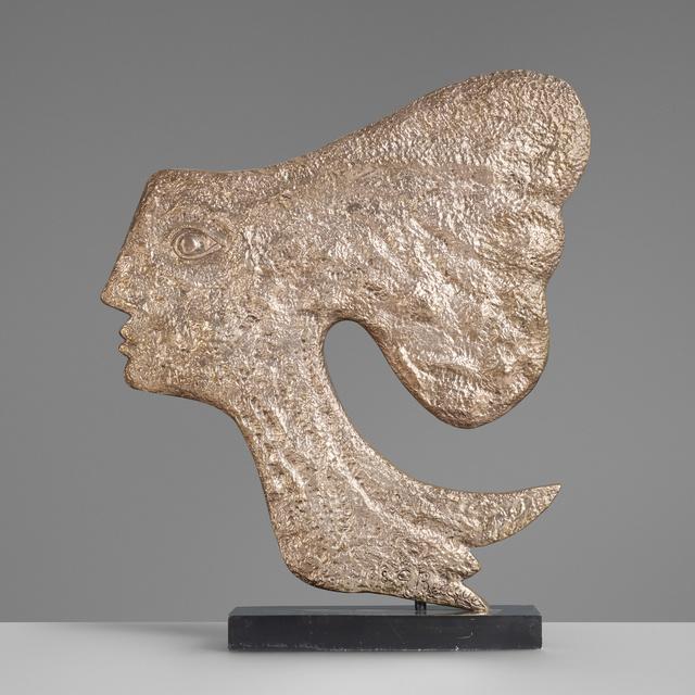 Georges Braque, 'Atalante', 1962, Wright