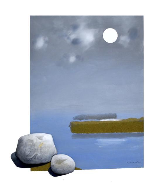 , '(ATH) Seascape Series X,' , ARTION GALLERIES