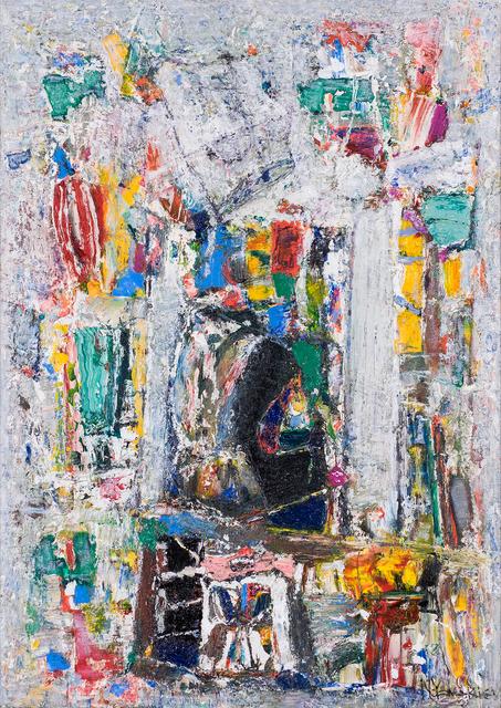 , 'Elevation,' 2017, ArtWizard