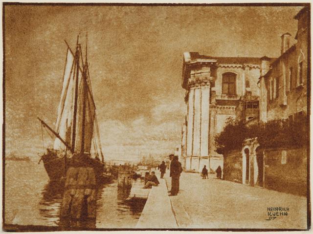 , 'Venice,' 1897, Contemporary Works/Vintage Works