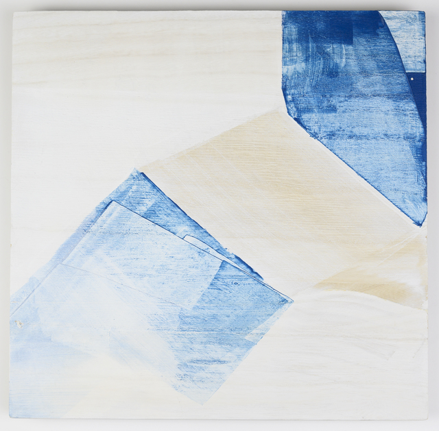 , 'Sink into the Blue, IX,' 2015, Court Tree Gallery