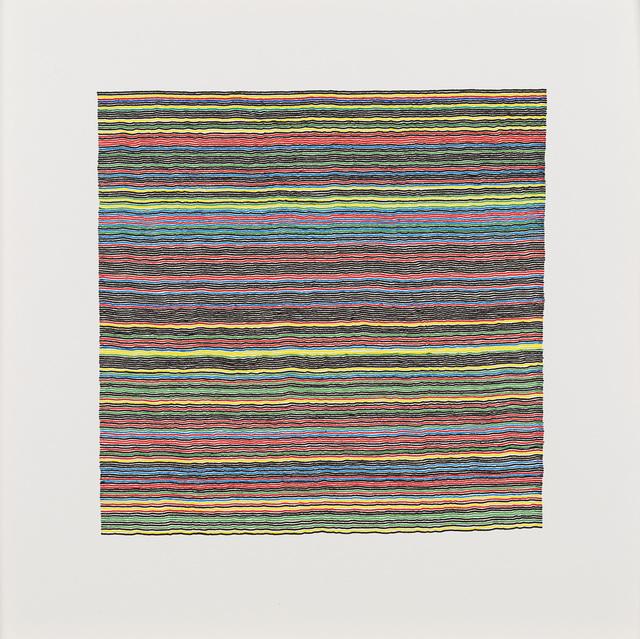 , 'Refuge 1, Study No 3,' 2017, Patrick Heide Contemporary